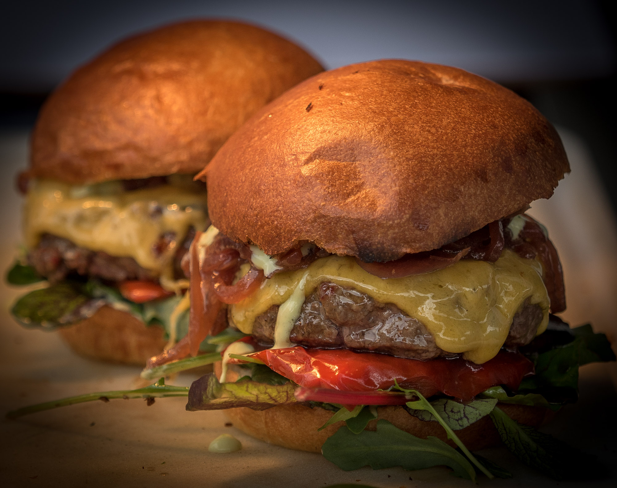 Burger-Catering Würth Group