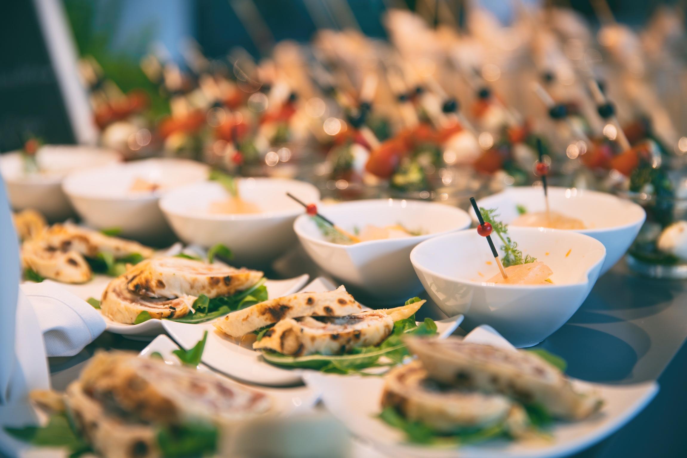 Privatveranstaltung Catering 30 Personen in Rheinbach