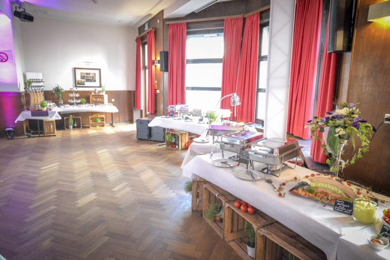 Catering Hochzeit Casino Euskirchen
