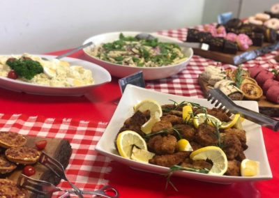 Buffets Marko's Catering