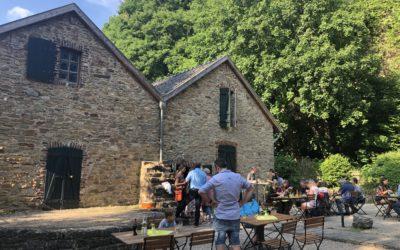 Privater Geburtstag alte Taverne Nettersheim