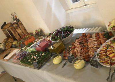 Burghof BBQ Marko's Catering Euskirchen